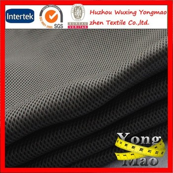 Polyester Breathable Sandwich Car Seat Upholstery Fabric Buy Car