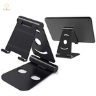 Hot ABS plastic part Mobile Phone Holders abs holder