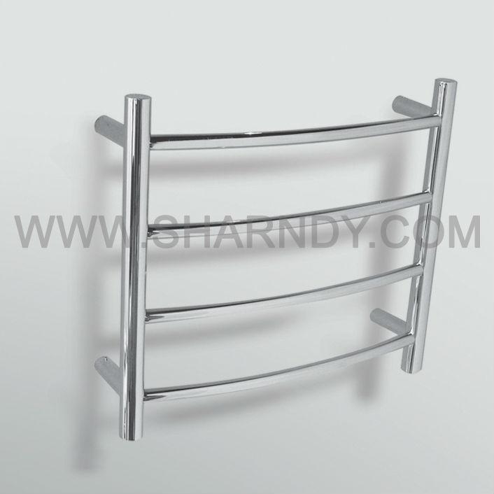 sharndy stilvolle edelstahl bad accessoires elektrische handtuchw rmer handtuchtrockner. Black Bedroom Furniture Sets. Home Design Ideas