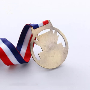 Wholesale cheap custom 1st 2st 3st medal sport, medals and trophies, swimming medals