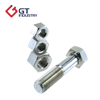DIN933 DIN931 stainless steel Hex head bolts
