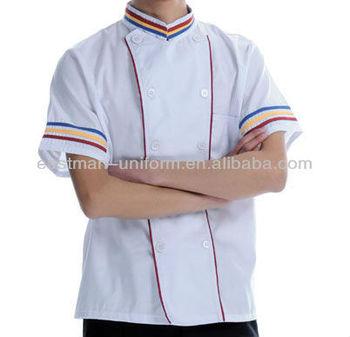 88c21f94fb Kitchen Clothing Workwear  Chef Coat executive Chef Uniform - Buy ...