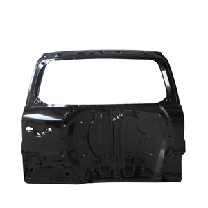 Car Spare Body Parts Tail Gate Back Door For RAV4 2006-2013 67005-0R050