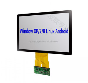 42 inch usb led tv 4k touch screen digitizer lcd capacitive touch panel