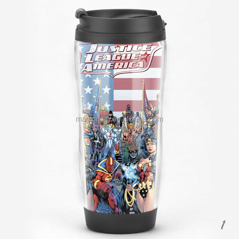 Promotional Batman  Old Comic  DC Comics Mug 11oz Comics Character Goods ( Tableware / & Promotional Batman