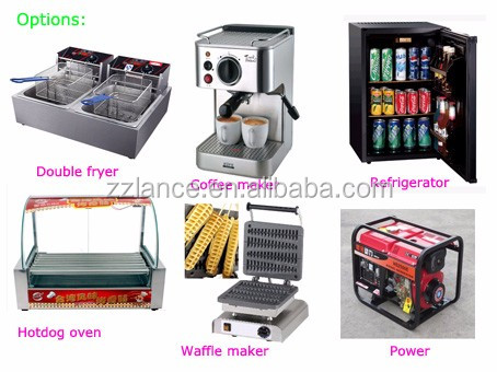 Ice Cream Trucks For Sale >> New Product Used Food Trucks For Sale In Germany With Cooking Equipments - Buy Used Food Trucks ...