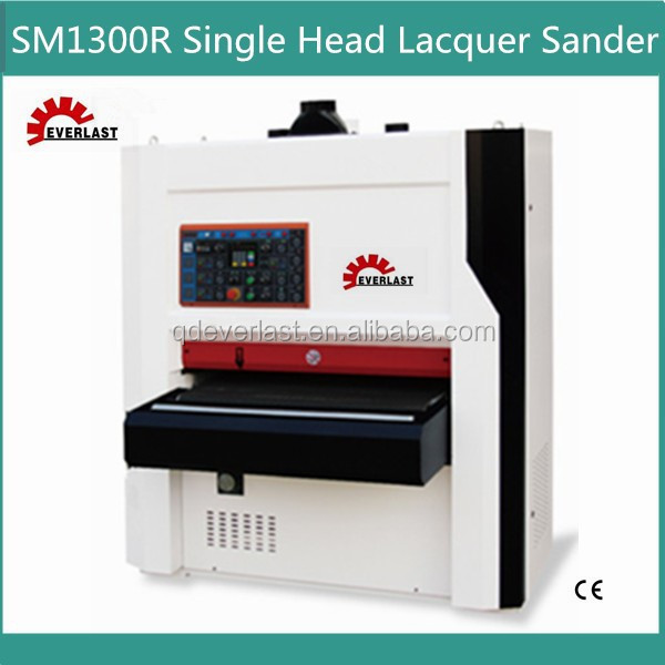 SM1300R Single Head Belt Sander