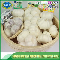 Promotional cheap garlic farming in China with high quality for exclusive distributor