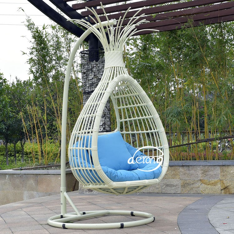 Outdoor Patio Furniture Jhula Swing