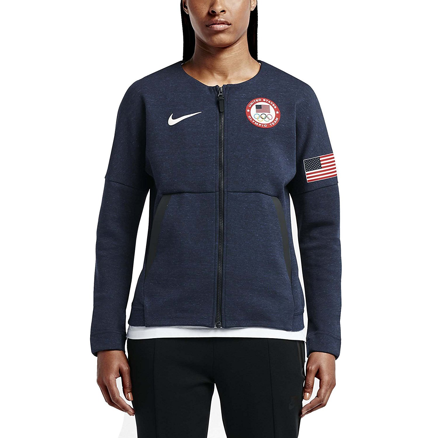 fc6203ab1 Cheap Womens Nike Tech Fleece, find Womens Nike Tech Fleece deals on ...