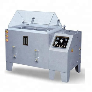High quality Laboratory corrosion test chamber Salt spray test chamber