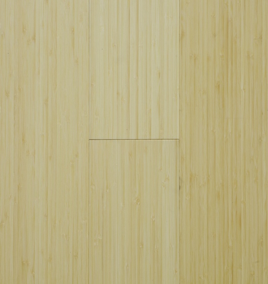 Moso bamboo flooring CE Certified Pure Green.Natural Vertical solid bamboo