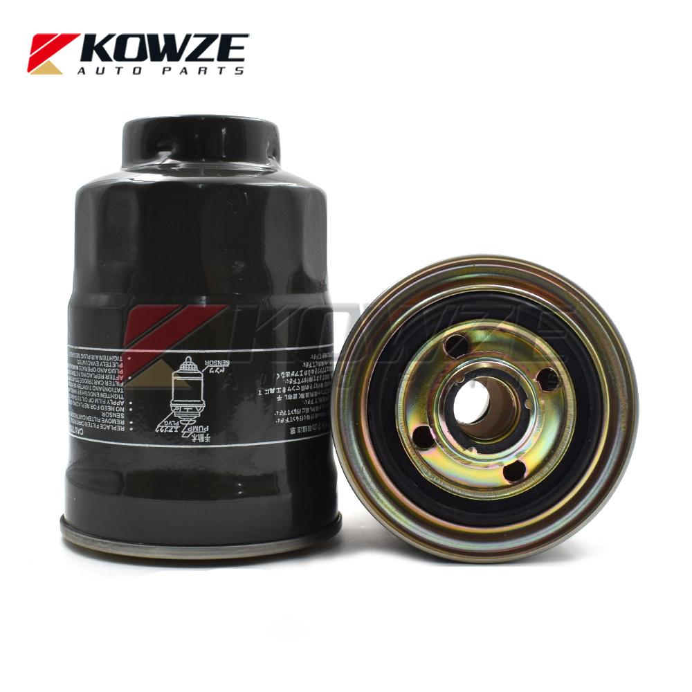 fuel filter for mitsubishi triton l200 pajero sport l300 k57t k64t k74t  k77t k94w k97w p05
