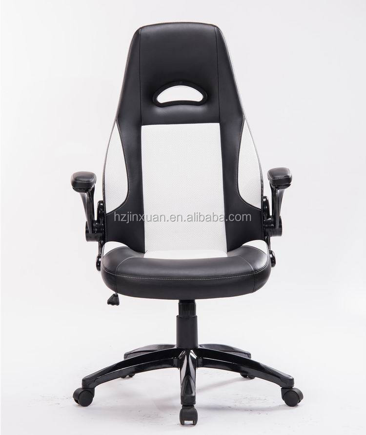 JX1087 High quality MF steelseries racing office chair/ewin PC racing style computer game chair high back racing gaming chair