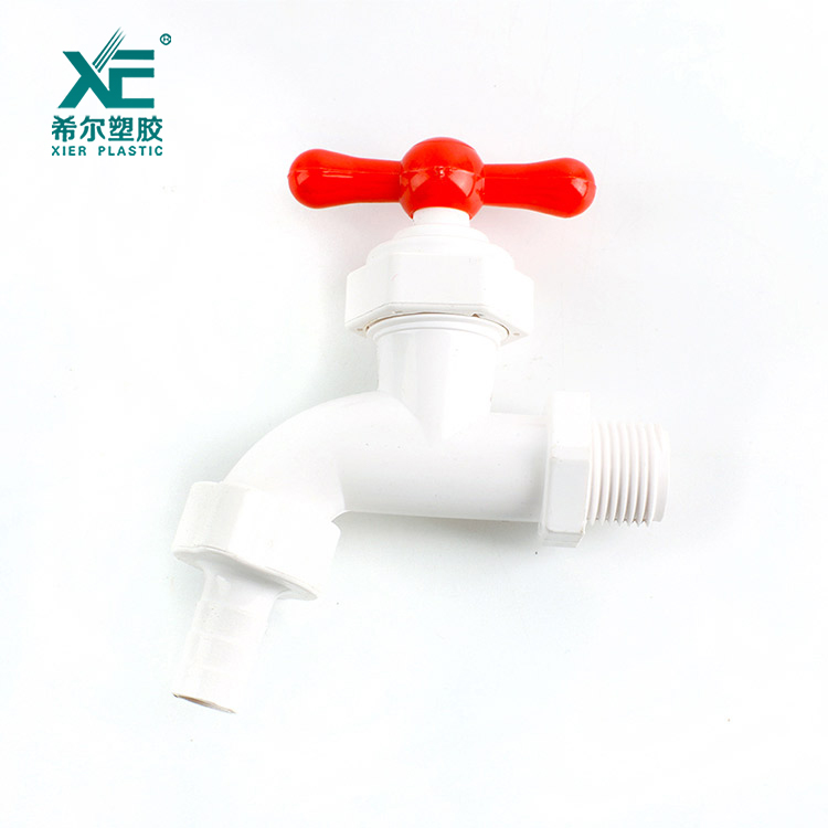 Kualitas Profesional ABS Menangani Plastik Pvc Plastik Air Keran