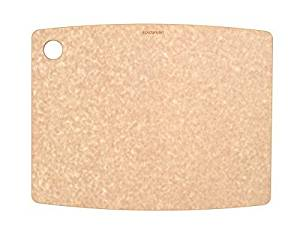 Epicurean Kitchen Series Cutting Board, 14.5 by 11.25-Inch, Natural by Epicurean