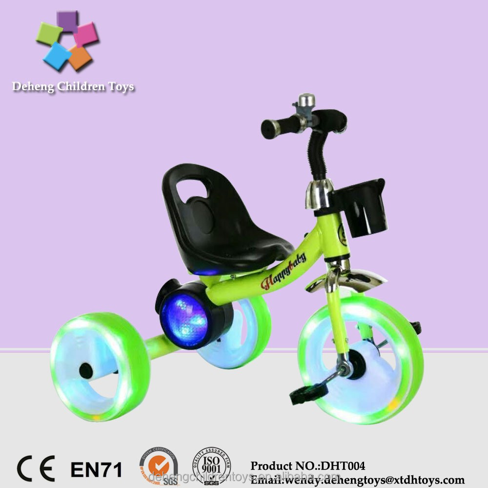 Manufacture of baby tricycle bike, trike kid bike mx, tricycle baby with music