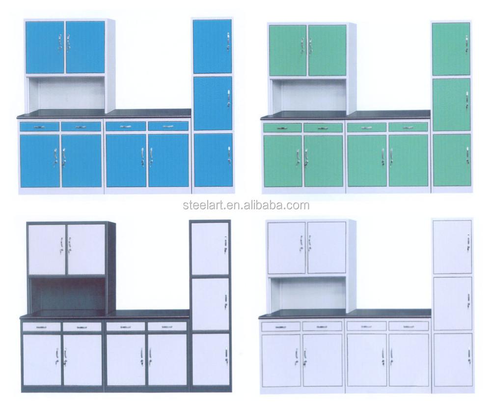 Steelart Used Kitchen Cabinet Doors Modular Kitchen Cabinet Color ...