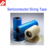 Polyolefin / PO Wafer Removable  UV Dicing Tape , Blue Wafer UV Adhesive Plastic Films