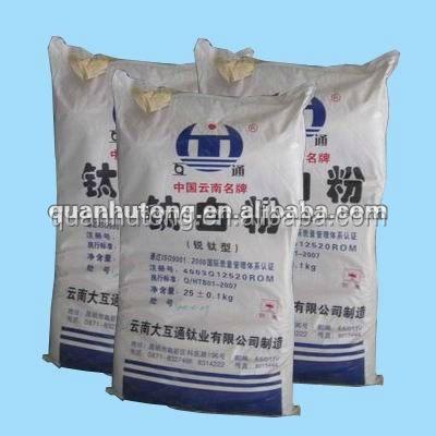 Raw Material Of Titanium Dioxide Food Color - Buy Titanium Dioxide ...