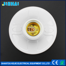 E27 Decorative Bulb Holder Lamp Screw Type lampholder