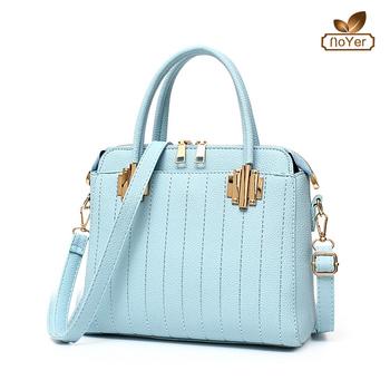 Hot selling cheap pu leather bag handles latest ladies handbags wholesale e5997c79e272