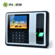 Free Multi language Software External Printer biometric time in time out finger print attendance from Alibaba China Supplier