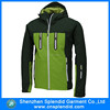 Wholesale clothing european style winter jacket for men and women