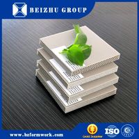 More than 60 reusable times birch plywood mivan formwork for building company