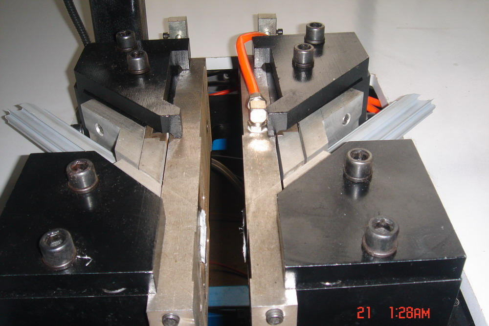 Kühlschrank Türdichtung : Manuelle tür dichtung schweißgerät handliche kühlschrank