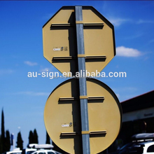 2018 Custom road traffic sign boards