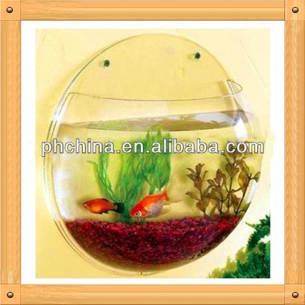 With 10 years customer made experience acrylic fish aquarium, Perspex fish tank