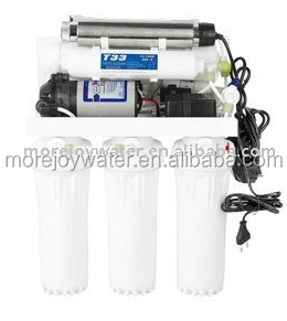 double reverse osmosis water purifier
