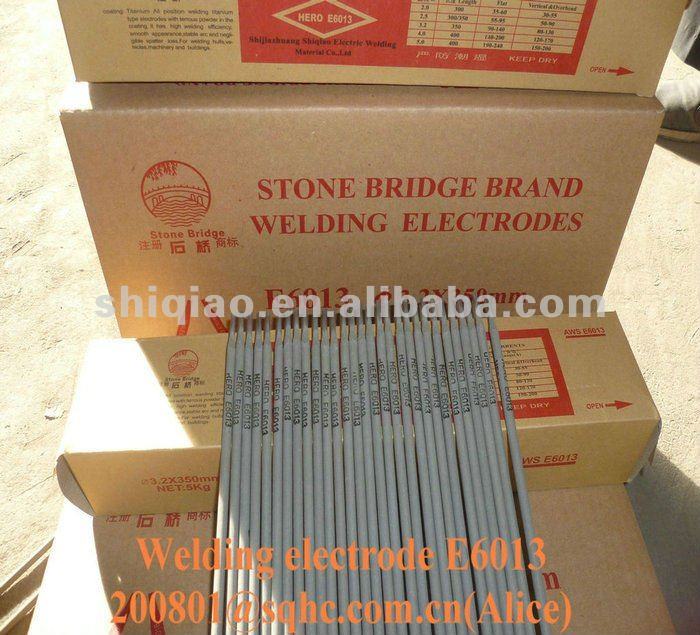 SQ offer Carbon welding electrodes E7016 (factory)