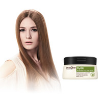 Yougee Brands hair masks for damaged hair at home/Salon