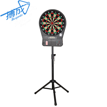 Portable Freestanding Dartboard Stand Heavy duty Light weight Dartboard Stand