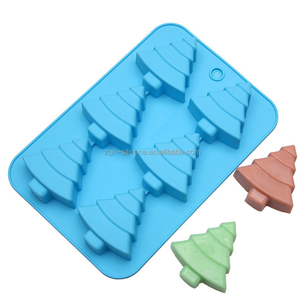 Silicone Baking Cake Mold FDA Standard Silicone Rubber Jelly Mould
