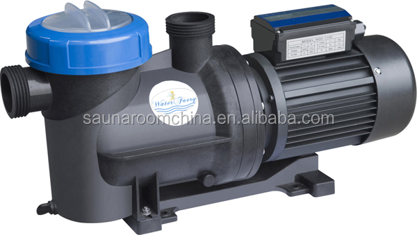 1 2 hp water pump for small size spa and swim pool buy 1 for Home depot pool pump motor