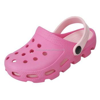 434b047c13e7 Colorful Fashion Kids Clogs Shoes Wholesale Eva Garden Clogs Sandals ...