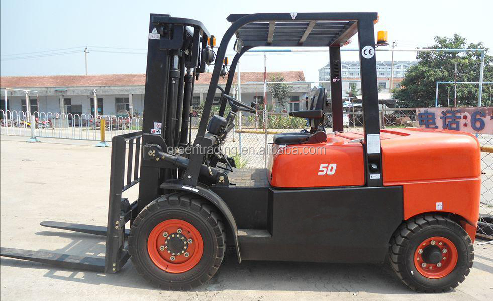 1-10t forklift , trucks for sale in europe