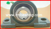 Housed bearing 30mm pillow block bearing UCP306 P306