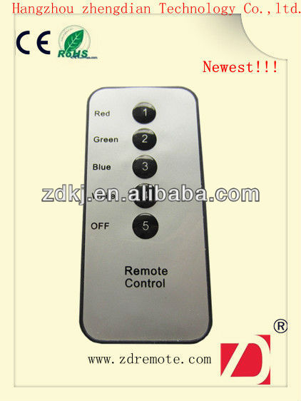 2013 high quality for remote and nunchuck controller