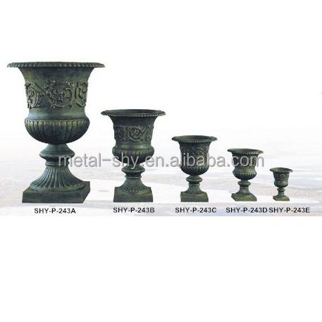 Whole Garden Urn Flower Pot Planter