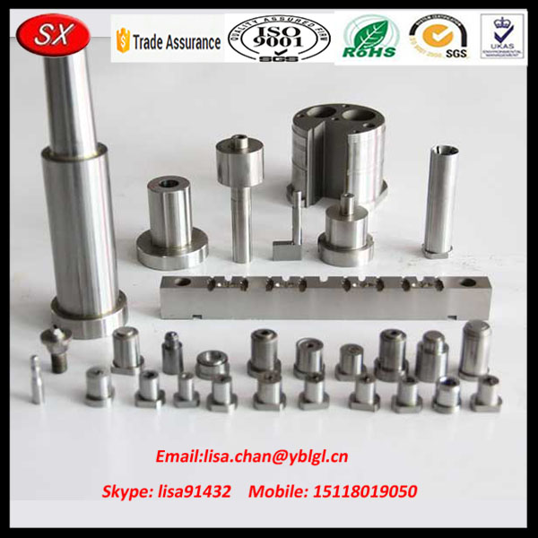 China Golden Supplier Custom Aluminum Cnc Parts Electric Scooter ...