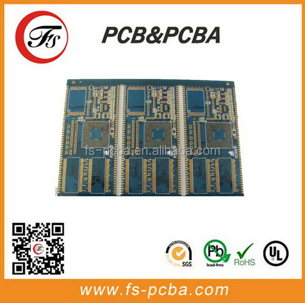 Control circuit pcb board,pcb board recycling machine,remote control pcb board used for gate