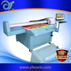 China uv flatbed phone case printer with dx5 head