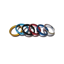 Headset Alloy Colorful Accessories Bicycle Spacer