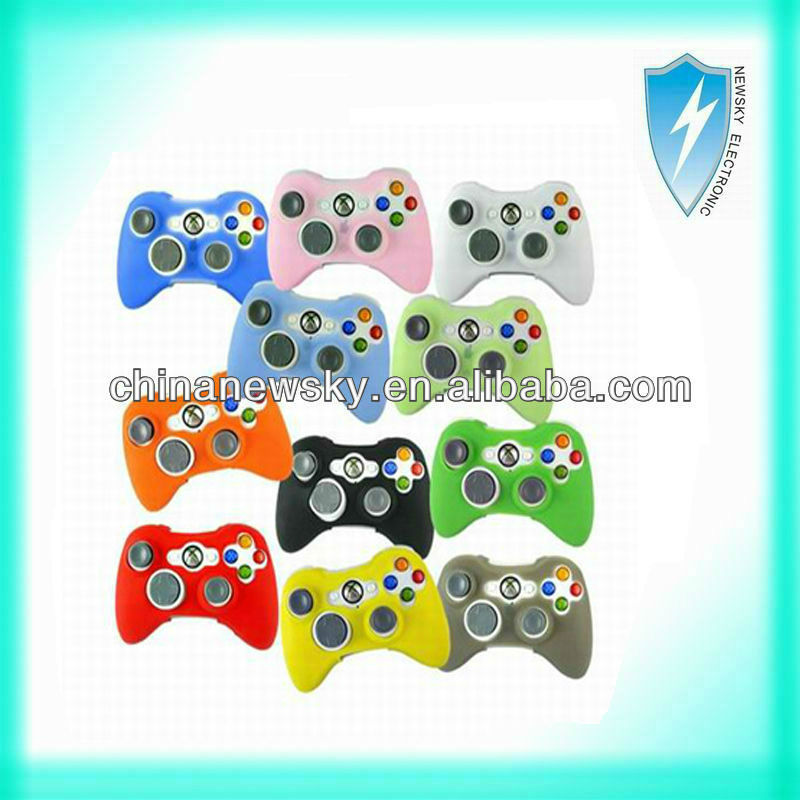 Full Housing Shell Case For Xbox360 Console/shell Case For Xbox360 ...