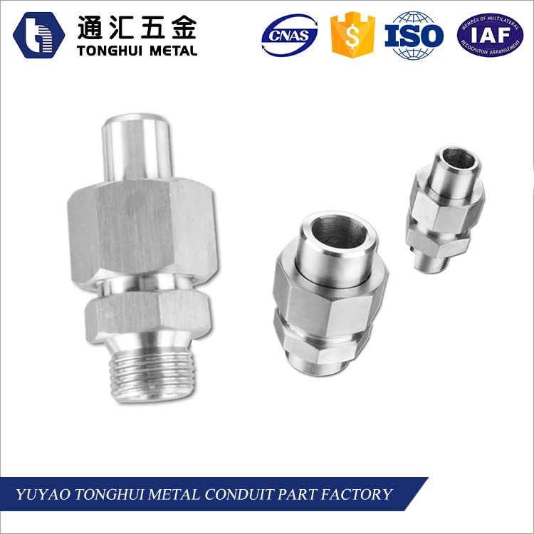 186JB-966 Fine Factory Directly Provide Fmc Weco Fig 206 Hammer Union