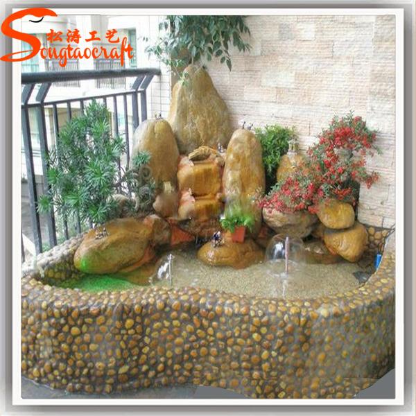 Made In China Factory Cheap Price Artificial Fiberglass